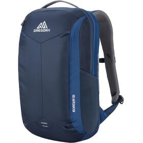 Gregory Border 18 Plecak niebieski